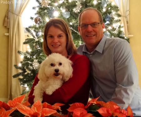 Merry Christmas - Bob Leslie Puddy