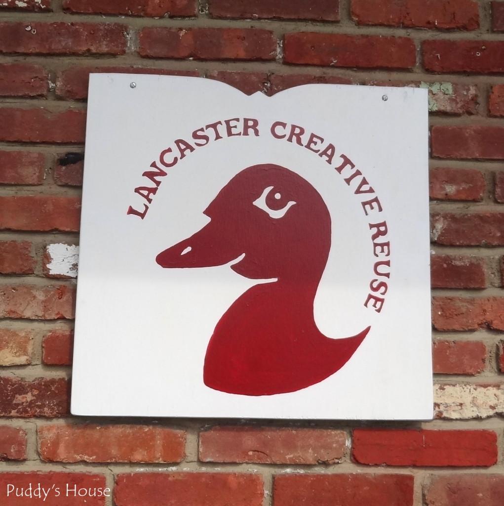 Lancaster Creative Reuse