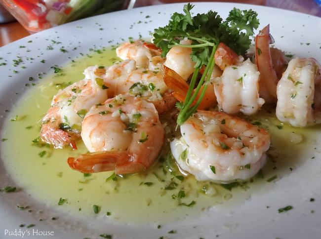 cabo - cabo wabo shrimp