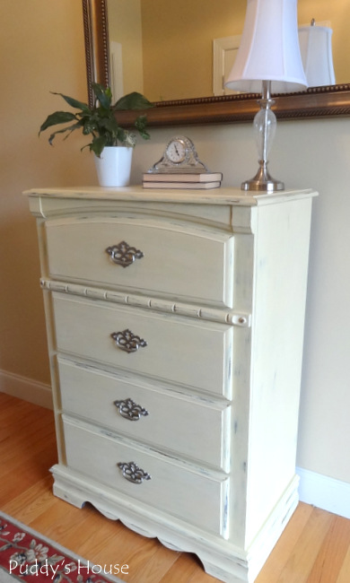 chalk paint dresser makeover (2)