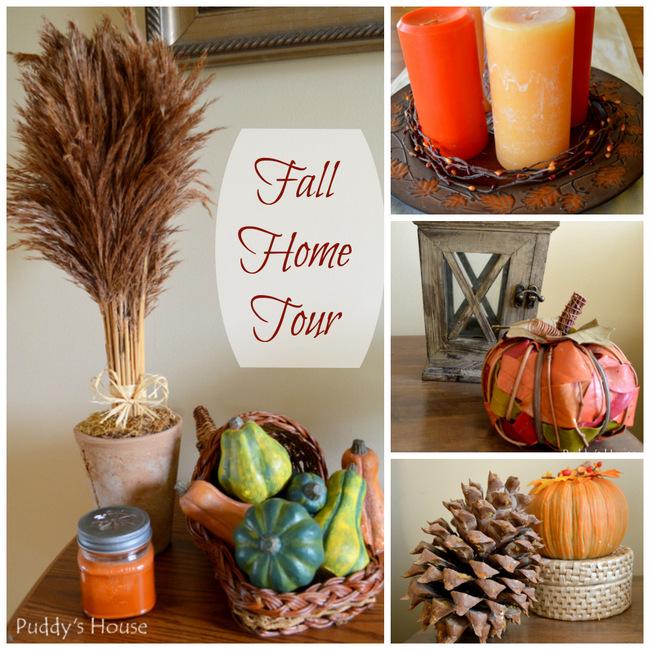1-Fall Home Tour