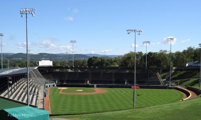 Finger Lakes - Little League World Series field