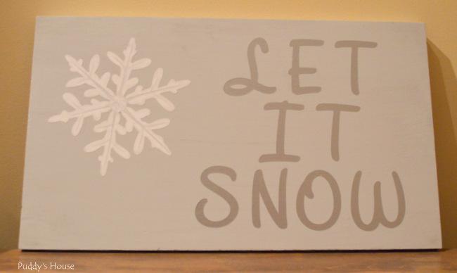 Wallternatives - Let it Snow vinyl