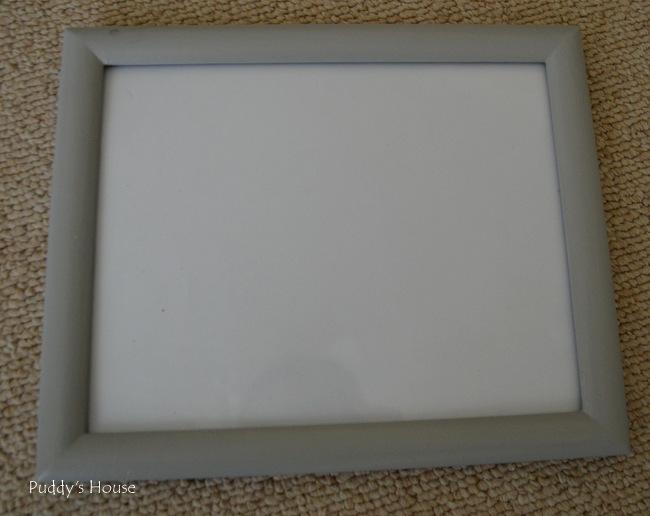 Wallternatives - empty frame