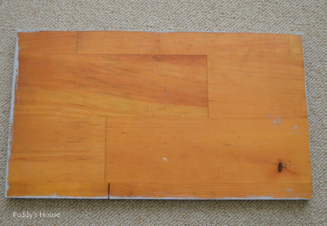 Wallternatives - plain board