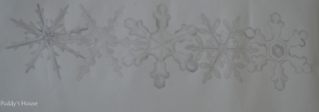 Wallternatives - snowflake as received