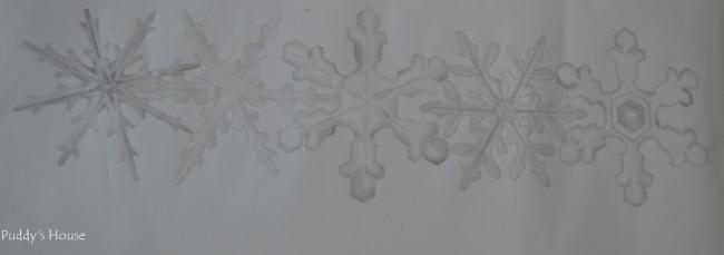 Wallternatives - snowflake as received