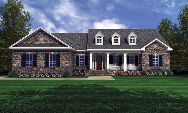 1-original house exterior